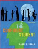 The Confident Student 8th Edition