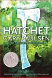 Hatchet, Gary Paulsen, 1416936475