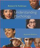Understanding Psychology with PsychInteractive CD-ROM and PowerWeb, Feldman, Robert S., 007295647X