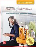 McGraw-Hill's Taxation of Individuals 2015, Spilker, Brian and Ayers, Benjamin, 1259206475
