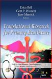 Translational Research for Primary Healthcare, , 1613246471