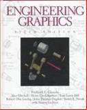 Engineering Graphics, Giesecke and Mitchell, Ava, 0137696477