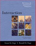 Interaction : Révision de Grammaire Française, St. Onge, Susan and St. Onge, Ronald, 1413016472