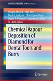 Chemical Vapour Deposition of Diamond for Dental Tools and Burrs, Ahmed, Waqar and Sein, Htet, 3319006479