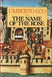 The Name of the Rose, Umberto Eco, 0151446474