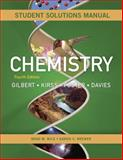 Student's Solutions Manual : For Chemistry: the Science in Context, Fourth Edition, Wile, Bradley, 0393936473