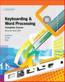 Keyboarding and Word Processing, Complete Course, Lessons 1-120: Microsoft Word 2010 : College Keyboarding, VanHuss, Susie H. and Forde, Connie M., 0538496479