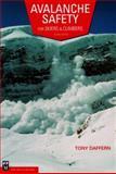 Avalanche Safety, Tony Daffern, 0898866472