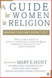A Guide for Women in Religion 9781403966476