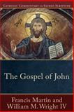 The Gospel of John, Martin, Francis and Wright, William M. Iv, 080103647X