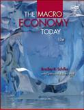 The Macro Economy Today, Hill, Cynthia and Schiller, Bradley, 0077416473