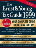 The Ernst and Young Tax Guide 1999 9780471296478