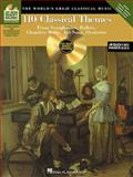 110 Classical Themes, , 063402647X