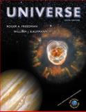 Universe, Freedman, Roger A. and Kaufmann, William J., 0716746476