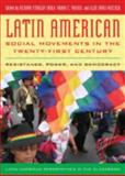 Latin American Social Movements in the Twenty-First Century