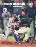 Sporting News Official Baseball Rules, Sporting News Staff, 0892046473