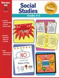 The Best of the Mailbox Social Studies, The Mailbox Books Staff, 1562346474