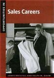 Opportunities in Sales Careers 9780658016479