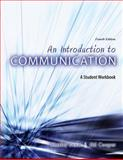 An Introduction to Communication 9780757566479