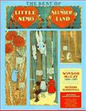 The Best of Little Nemo, Winsor McCay, Richard Marschall, 1556706472