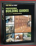Professional Building Guides, Fine Homebuilding Staff, 1561586471