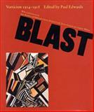 Blast, Jane Beckett, Deborah Cherry, 1840146478