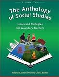 The Anthology of Social Studies, Roland Case and Penney Clark, 1895766478