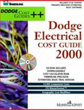 Electrical Cost Book 2000, Marshall and Swift Staff, 0071356487