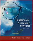 Fundamental Accounting Principles 18 Phase 2, Wild, John J. and Larson, Kermit D., 0073266485