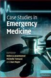 Case Studies in Emergency Medicine, , 052173648X