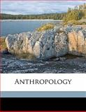 Anthropology, Paul Topinard, 1147586489