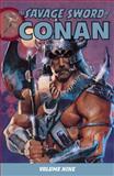 The Savage Sword of Conan, Michael Fleischer, 1595826483