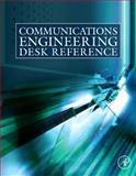 Communications Engineering Desk Reference, Dahlman, Erik and Parkvall, Stefan, 0123746485