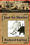 Just So Stories, Rudyard Kipling, 1490496483