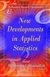 New Developments in Applied Statistics, , 161324648X