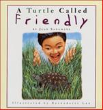 A Turtle Called Friendly, Jean Sangwine, 0921156480