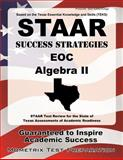 STAAR Success Strategies EOC Algebra II Study Guide, STAAR Exam Secrets Test Prep Team, 1627336486