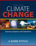 Climate Change : Science, Impacts and Solutions, Sarkissian, Wendy and Hurford, Dianna, 1844076482