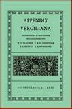 Appendix Vergiliana, Virgil, 0198146485