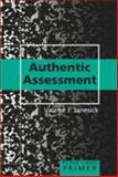 Authentic Assessment Primer, Janesick, Valerie J., 082047648X