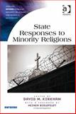 State Responses to Minority Religions, Kirkham, David, 1472416481