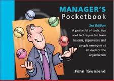 The Manager's Pocketbook, Townsend, John, 1903776481
