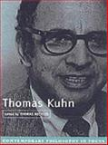 Thomas Kuhn, , 0521796482
