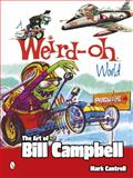 A Weird-Oh World, Mark Cantrell, 0764346482