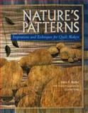 Nature's Patterns, Joyce R. Becker, 0844226483