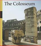 The Colosseum, Filippo Coarelli, 0892366486