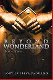 Beyond Wonderland, Lory La Selva Paduano, 1493126482