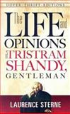 The Life and Opinions of Tristram Shandy, Gentleman, Laurence Sterne, 048645648X