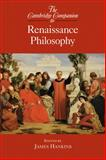The Cambridge Companion to Renaissance Philosophy, , 052184648X