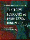Strategies, Techniques and Approaches to Thinking : Case Studies in Clinical Nursing, Castillo, Sandra, 0721676480